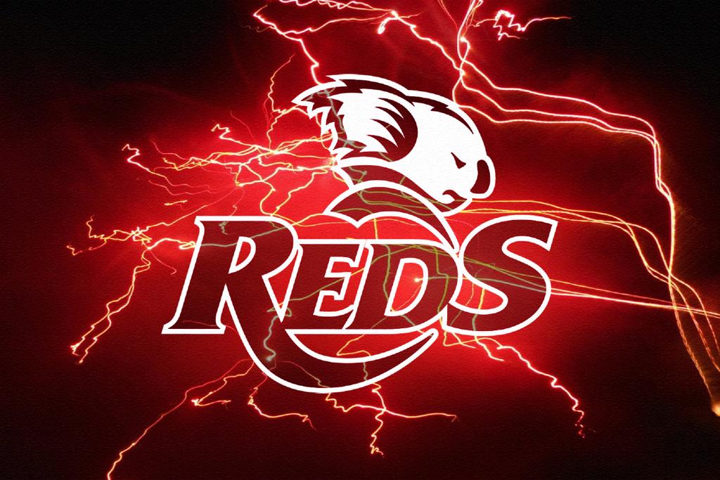 Queensland Reds and Comscentre