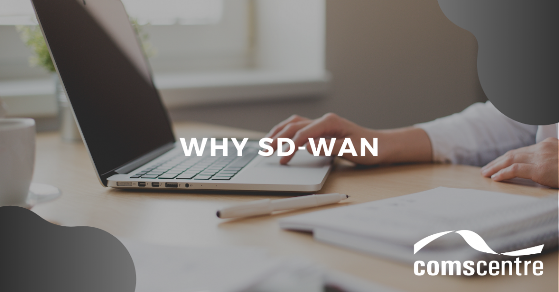 Why SD-Wan