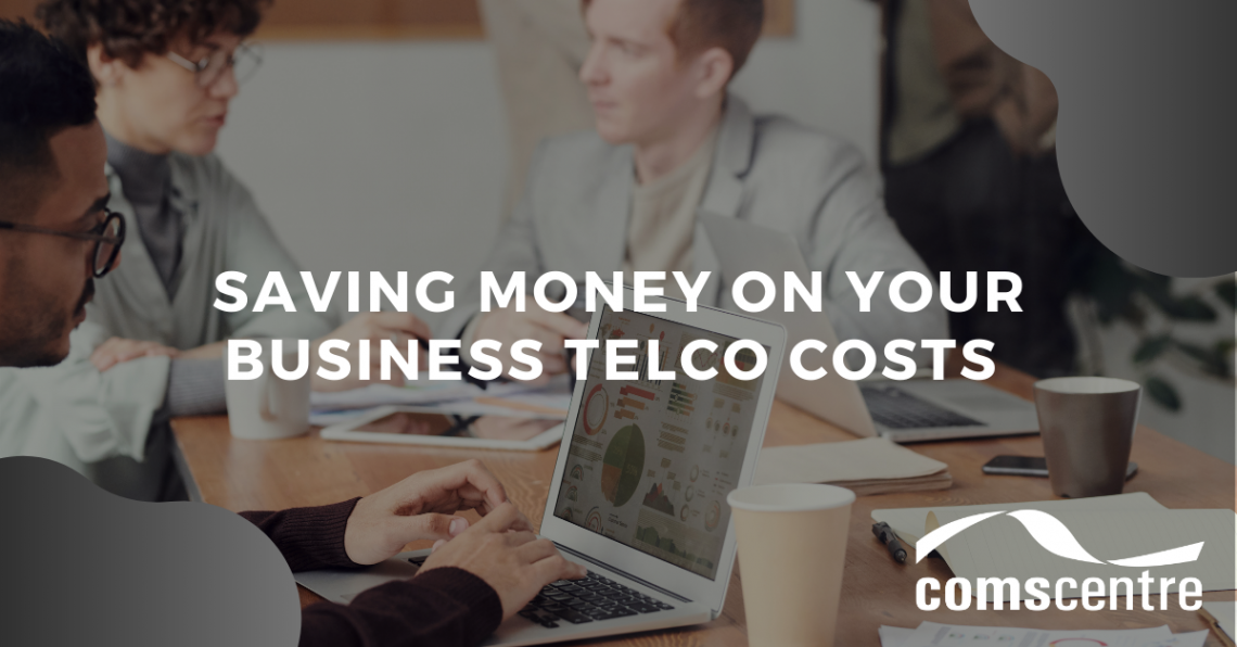 Telco costs