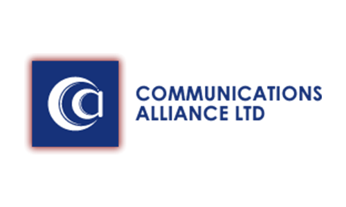 accreditations-communications-alliance Partners suppliers   %title