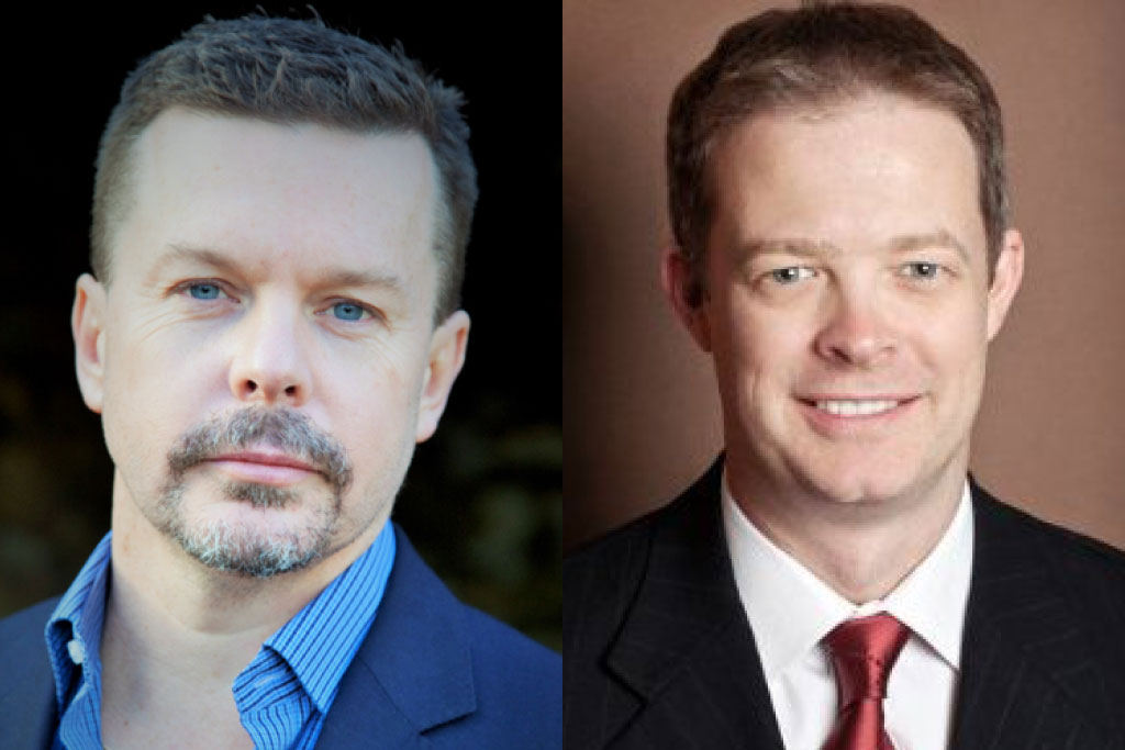 Andrew Milner and Matt Sullivan to join Comscentre's Advisory Board