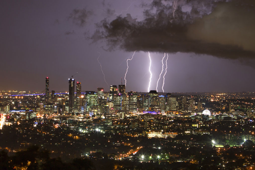Brisbane Storms and Comscentre Staff Response