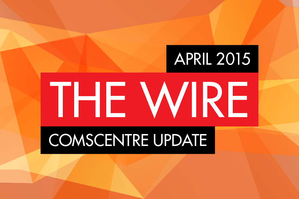The Wire April 2015 Edition