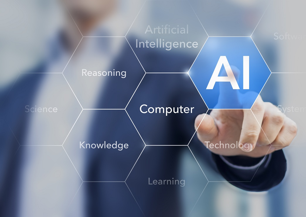 Comscentre Investing in AI Technology