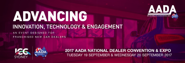 AADA Convention 2017: In Review