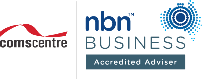 Comscentre Accredited to Advise on nbn Business Solutions